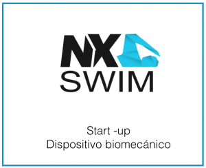 Col - Nx swim